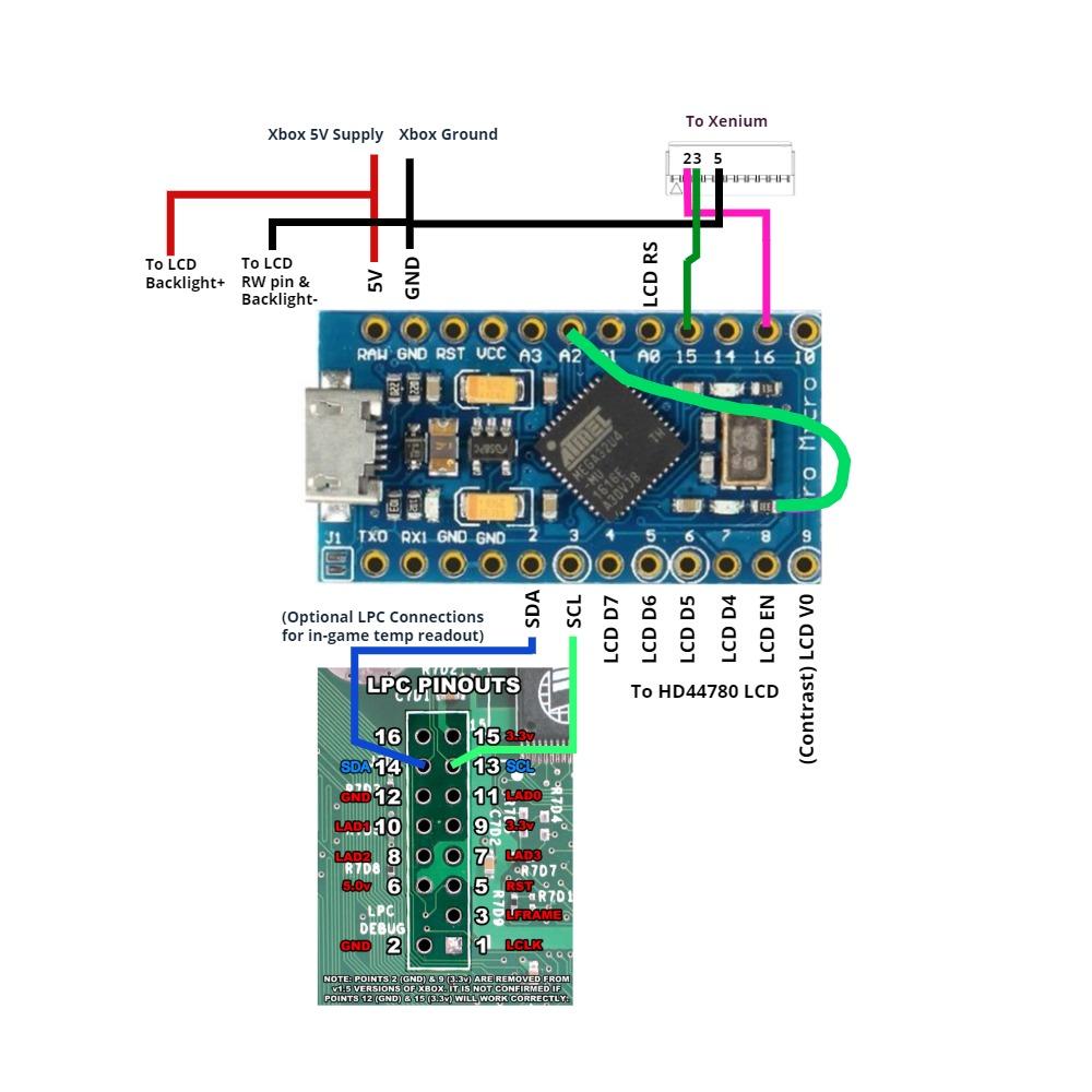 spi2par2019 connection diagram alt
