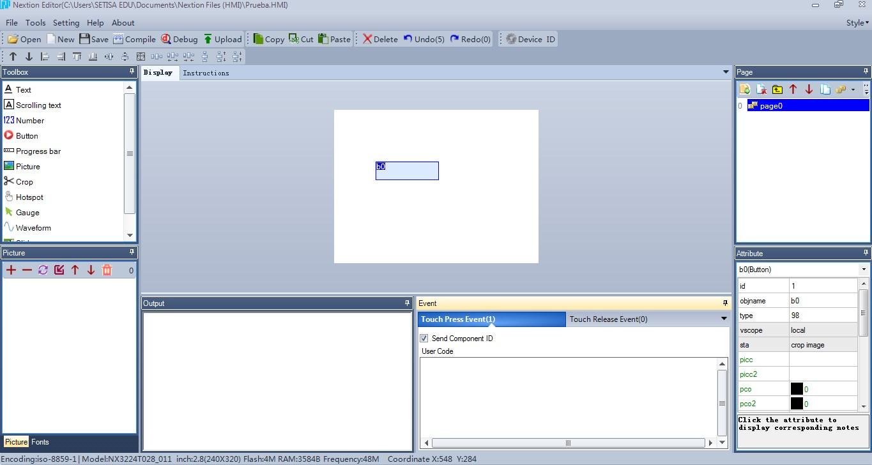 GitHub - SETISAEDU/Control-de-un-Servomotor-con-Arduino-MEGA-y