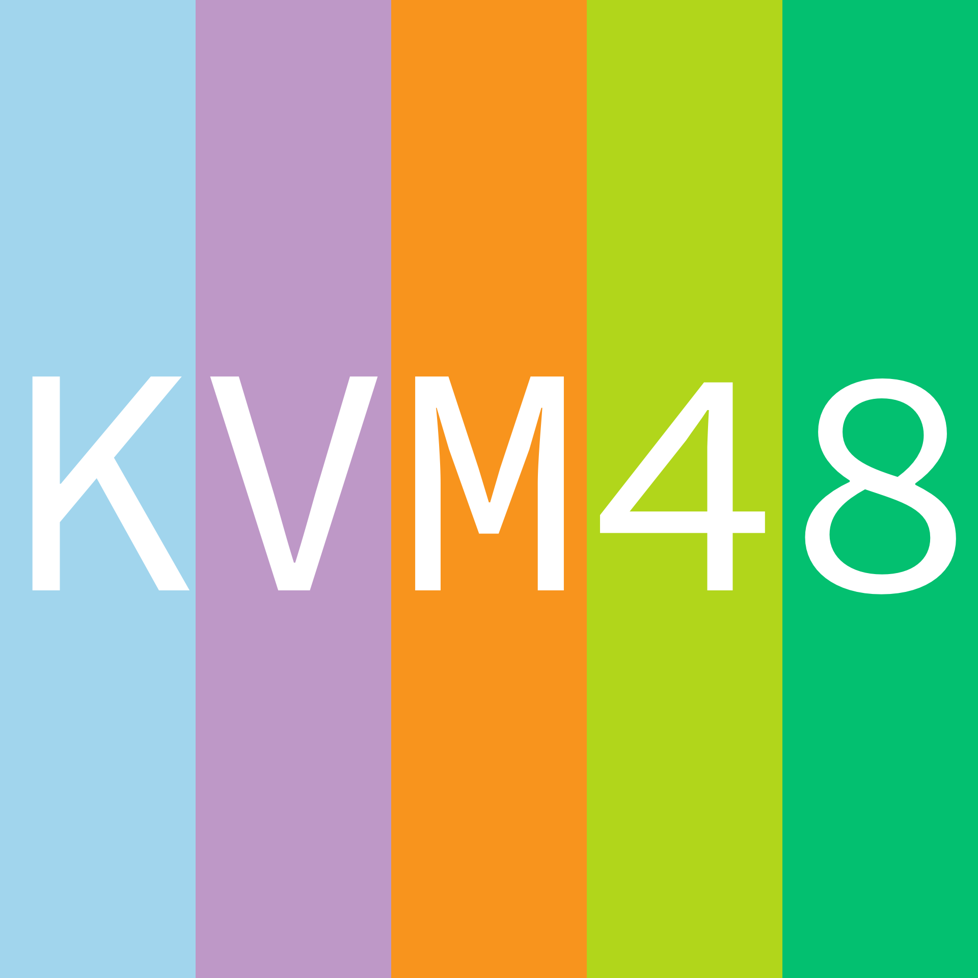 KVM48