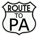 ROUTE TO PA project