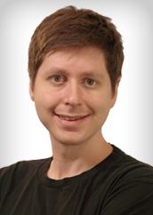 Alex Breskin