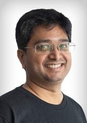 Prem Radhakrishnan