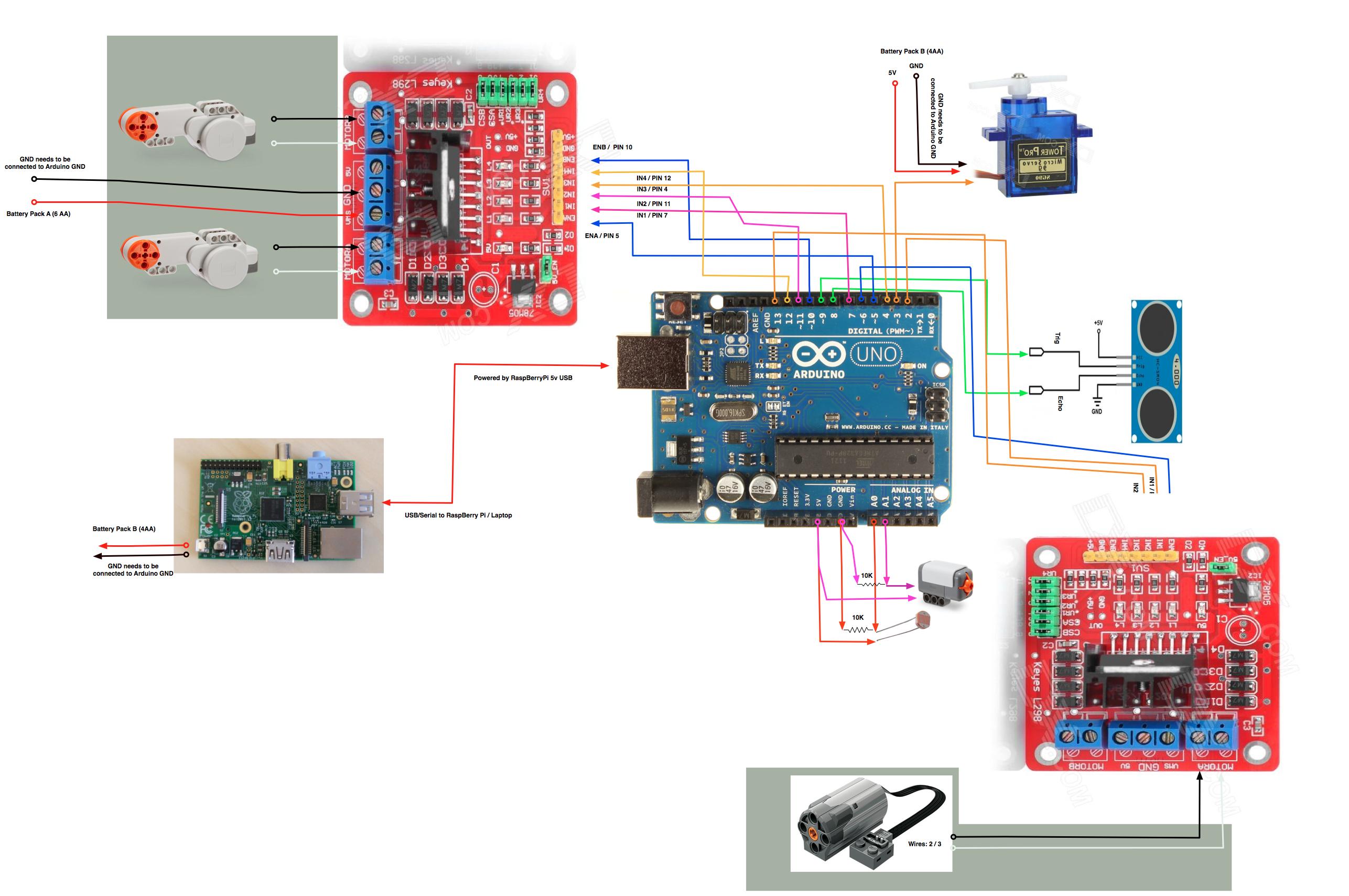Sg servo wiring free engine image for user manual