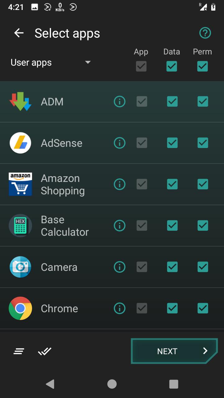 APP][ROOT][5 0+][15th Jan] Migrate - custom… | Android