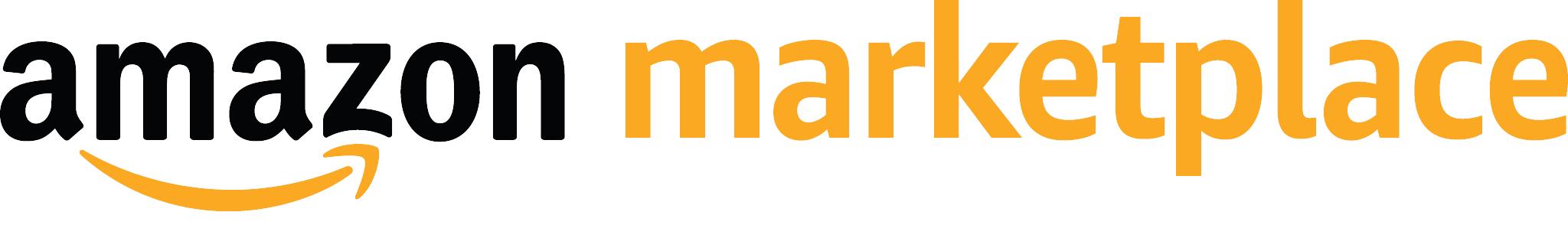 Amazon Marketplace Logo