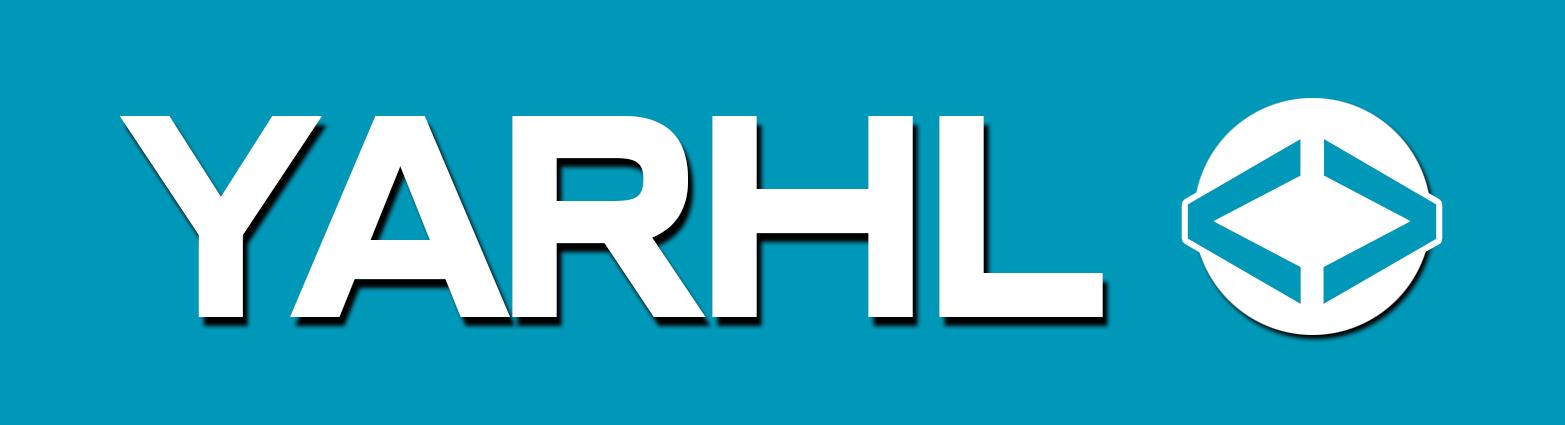 Yarhl Logo