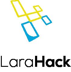 LaraHack banner