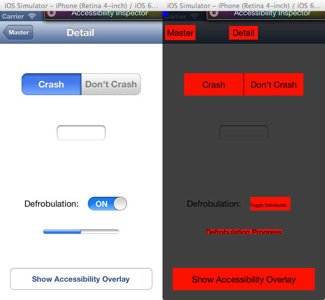 Accessibility Overlay Screen Shot