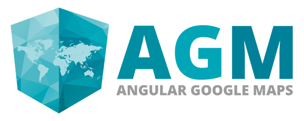 AGM - Angular Google Maps
