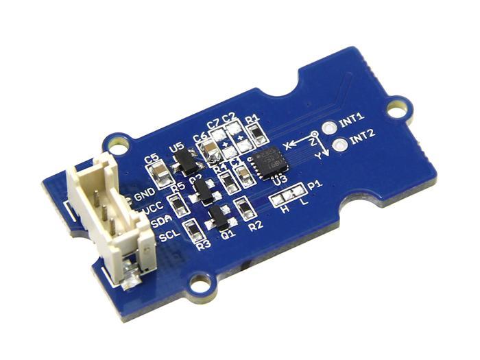 xbee accelerometer demo 8211 wireless tilt mouse application wire rh quickcav co