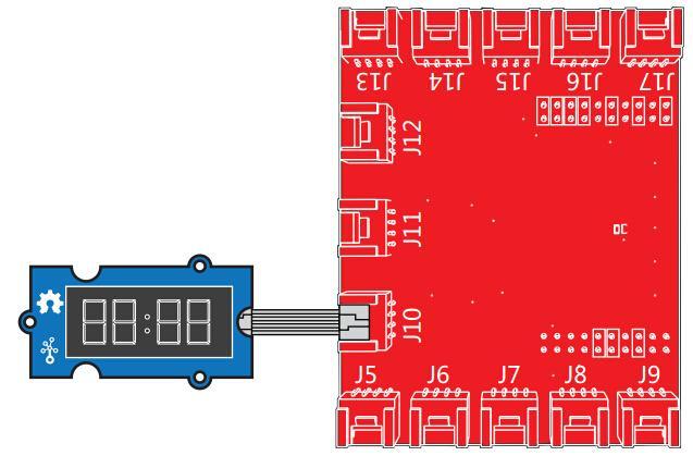 Grove - 4-Digit Display - Seeed Wiki on 4 pin socket diagram, 110cc wire harness diagram, 4 pin round trailer wiring, 4 pin connector, 4 pin plug, 4 pin wiring chart, 4 pin switch, and 4 pin input diagram, 4 pin trailer diagram, 4 pin trailer harness, 4 pin harness diagram, 4 pin fan diagram, s-video pin diagram, 4 pin cable, 4 pin sensor diagram, 4 pin wire harness, 4 pin relay, 4 pin voltage, vga pinout diagram, 4 pin fuse,