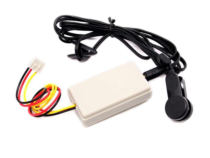 Grove - Ear-clip Heart Rate Sensor - Seeed Wiki