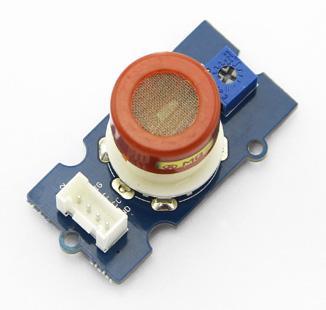 Peachy Grove Gas Sensor Mq3 Seeed Wiki Wiring Cloud Oideiuggs Outletorg