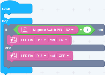 Grove - Magnetic Switch - Seeed Wiki