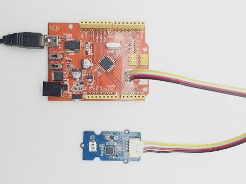 Grove - Multichannel Gas Sensor - Seeed Wiki