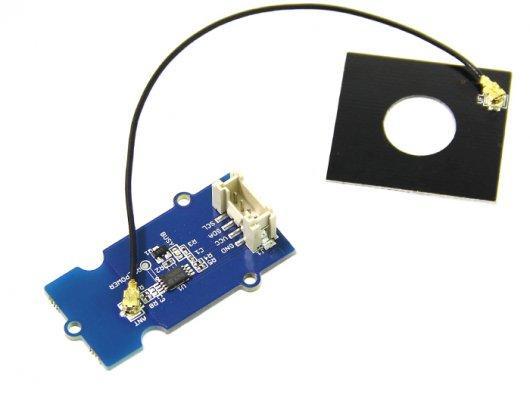 Grove - NFC Tag - Seeed Wiki