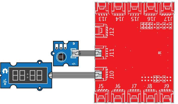 Grove Rotary Angle Sensor