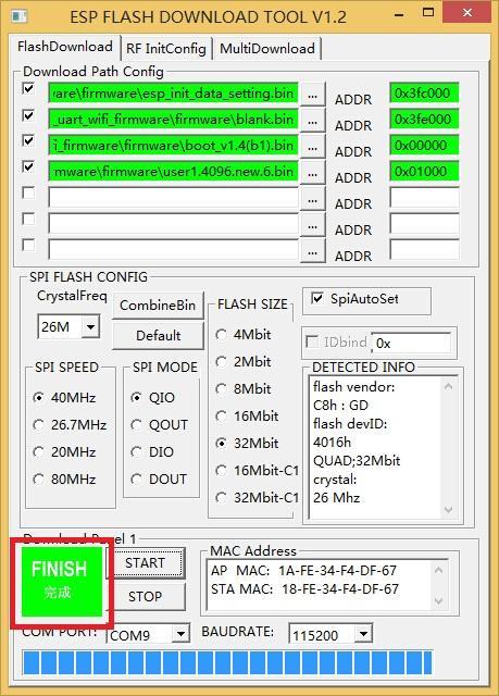 Grove - UART Wi-Fi - Seeed Wiki