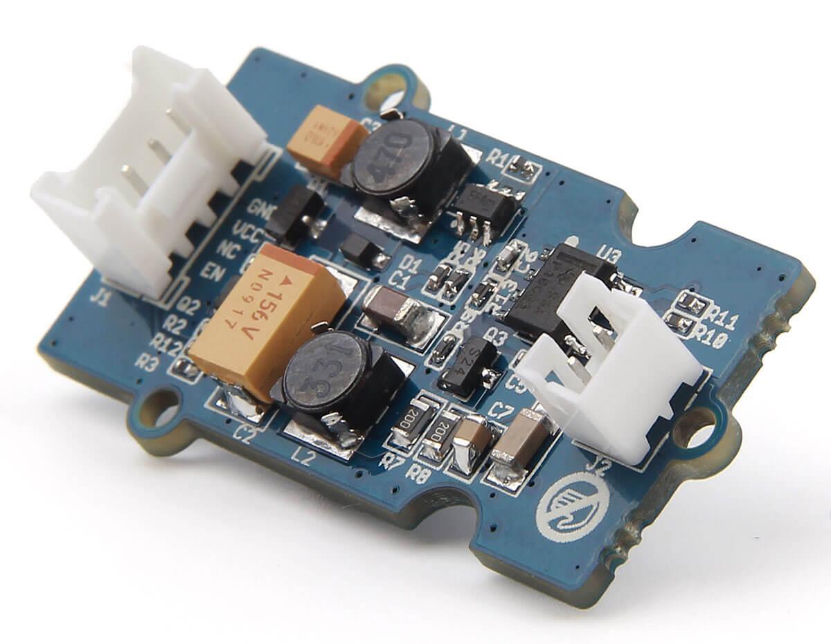 Grove Water Atomization Emg Block Diagram As Well Sensor Lifier Circuit Piezo On Capacitive