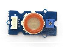 Grove Gas Sensor(MQ3)