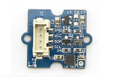 Grove 3-Axis Digital Accelerometer(±1.5g)