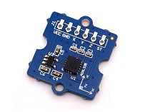 Grove 3-Axis Analog Accelerometer