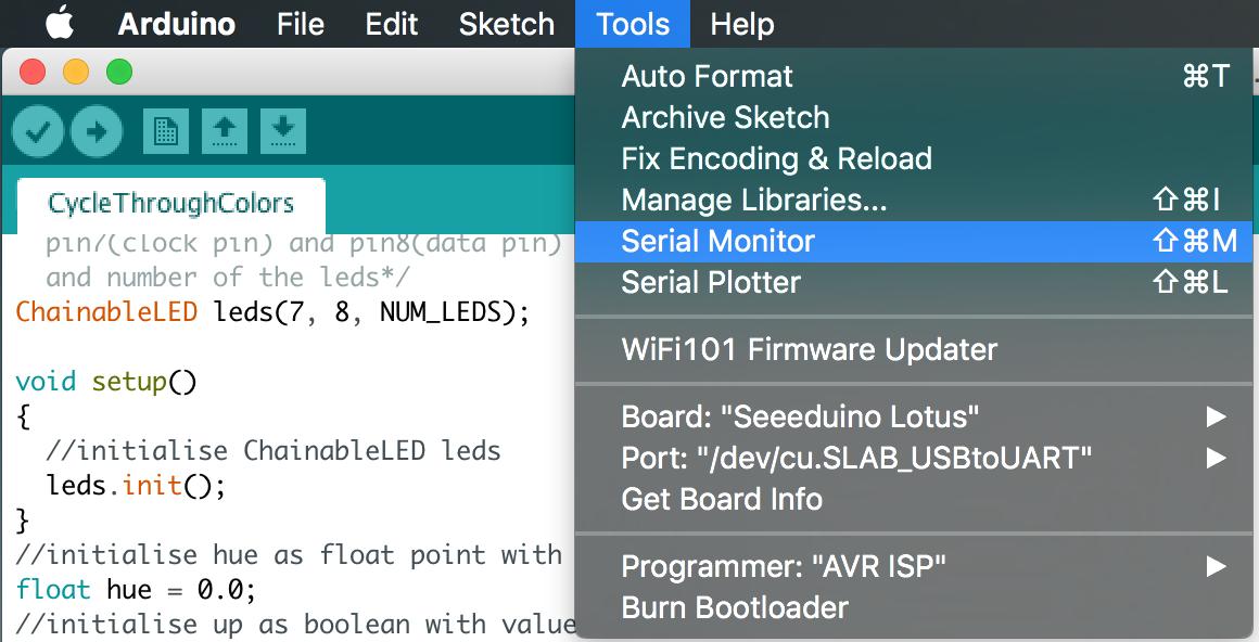 Grove Beginner Kit for Arduino - Seeed Wiki