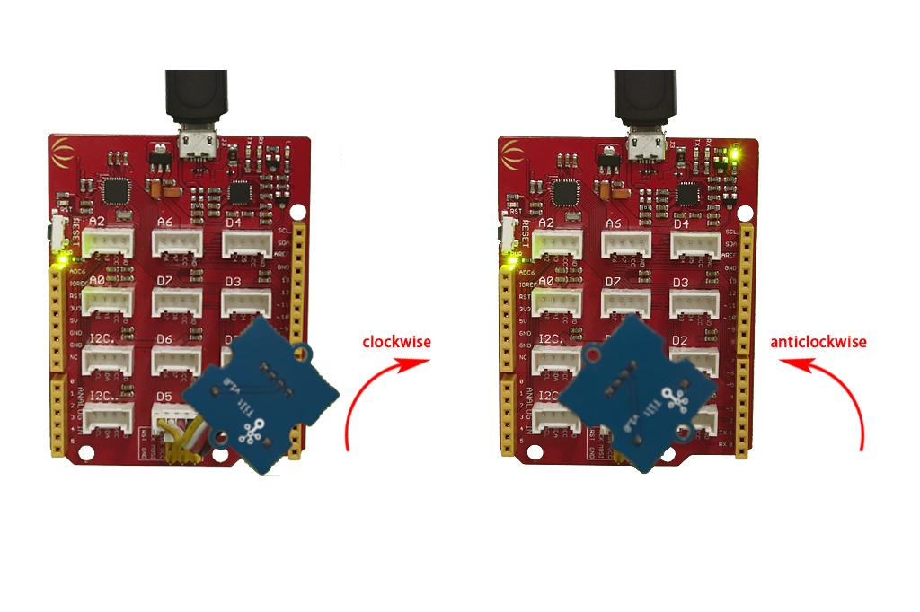 Grove Beginner Kit For Arduino Seeed Wiki