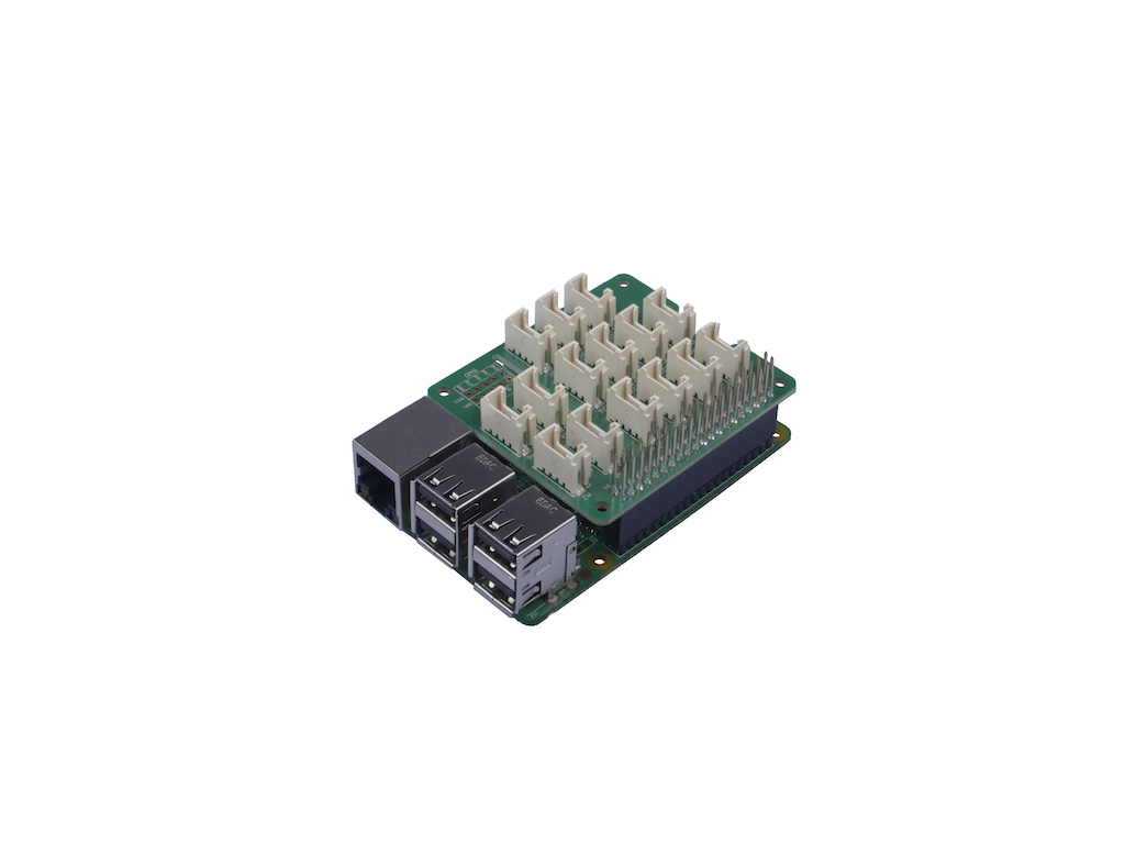 Grove Base Kit for Raspberry Pi - Seeed Wiki