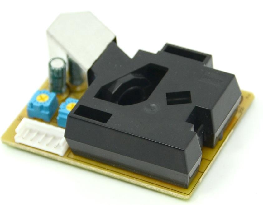 Grove Dust Sensor