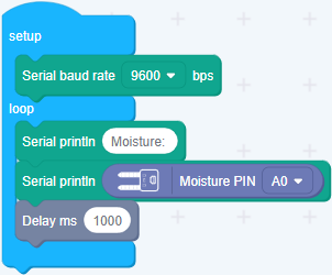 Grove - Moisture Sensor - Seeed Wiki