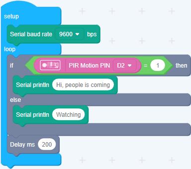 Grove - PIR Motion Sensor - Seeed Wiki