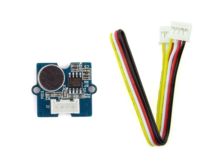 Grove Chest Strap Heart Rate Sensor moreover JulyWorkshop together with Grove HCHO Sensor likewise Grove I2C Motor Driver V1 additionally Grove Starter Kit for LinkIt ONE. on seeed motor shield v1 2