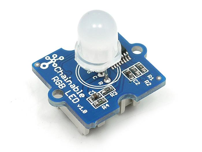 Grove Starter Kit for Seeed Studio BeagleBone Green - Seeed Wiki