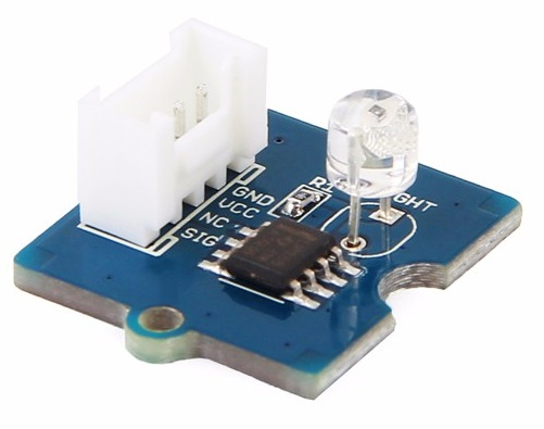 Grove - Light Sensor
