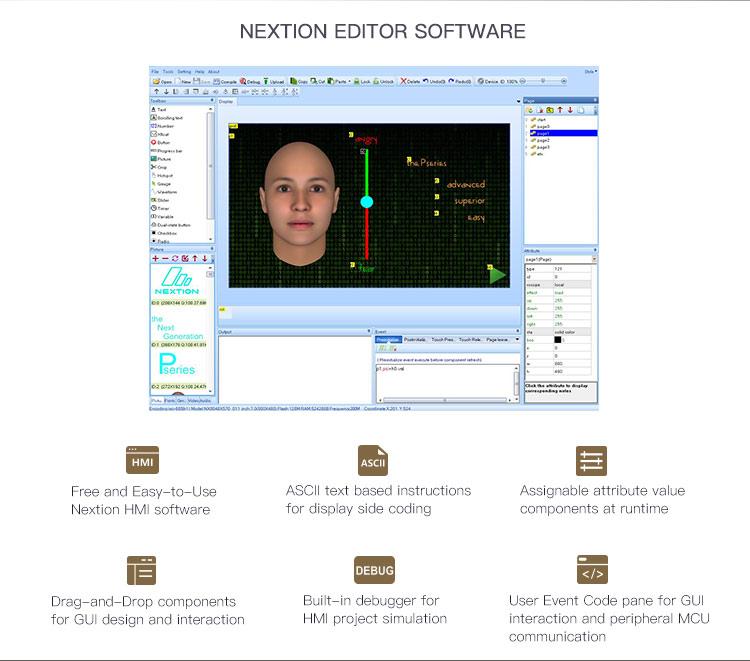 software-editor