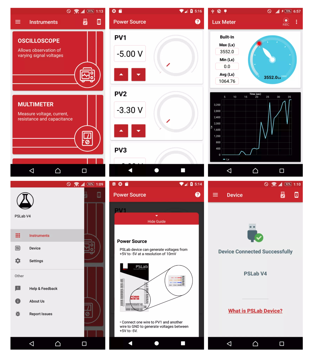 app of psl