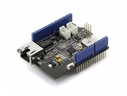 W5500 Ethernet Shield v1 0 - Seeed Wiki
