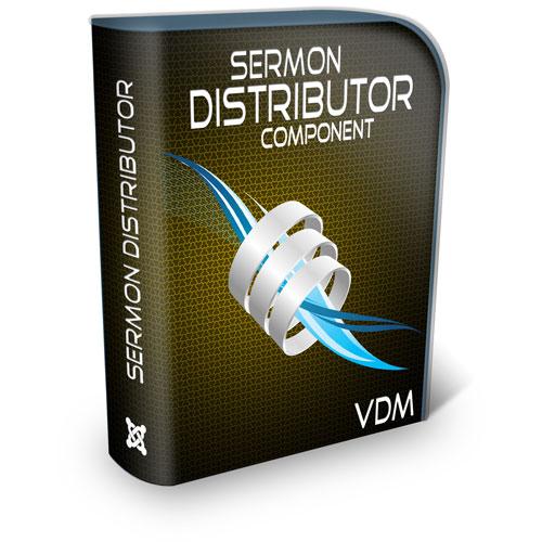 Sermon Distributor image