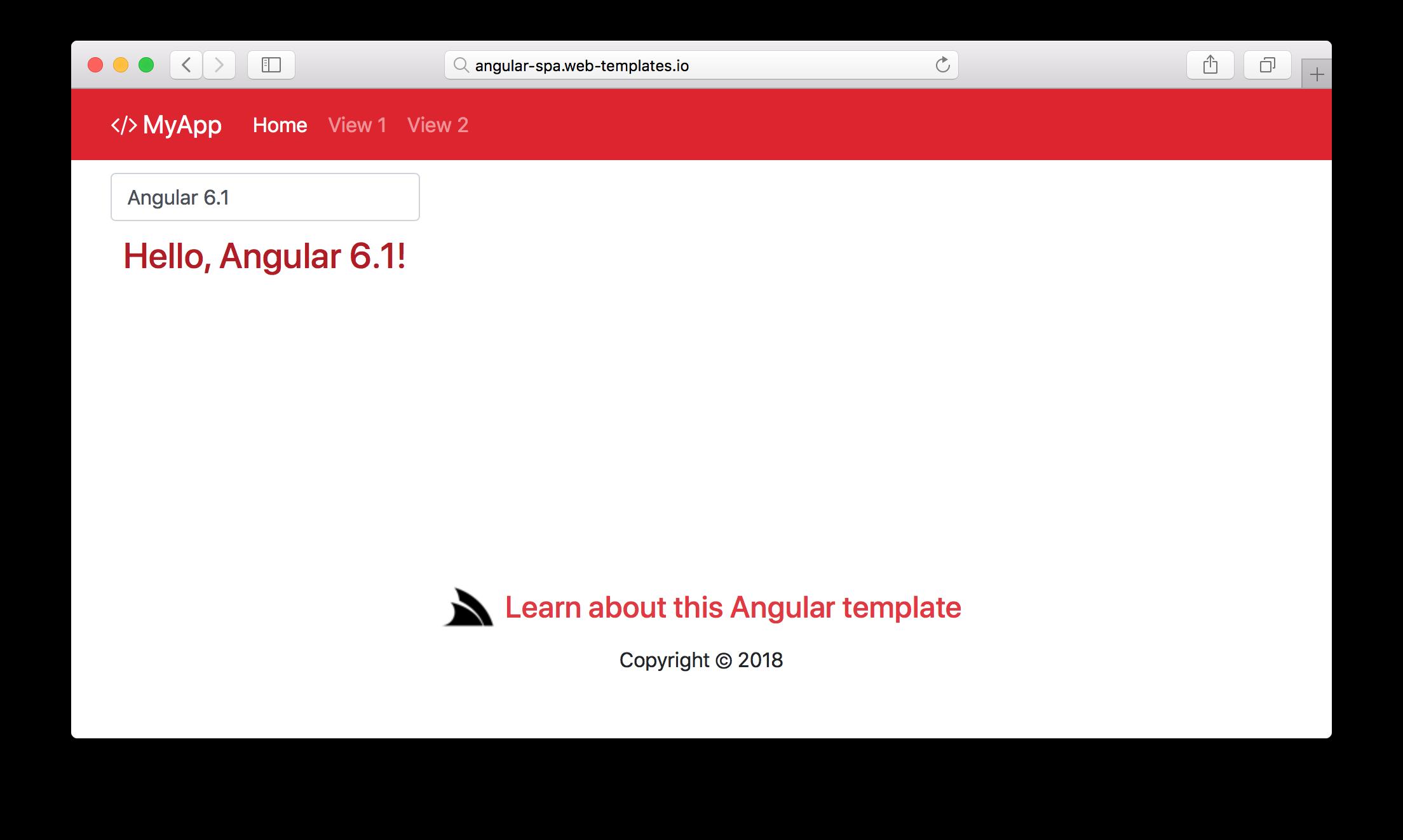 github netframeworktemplates angular cli netfx net framework angular 5 bootstrap. Black Bedroom Furniture Sets. Home Design Ideas