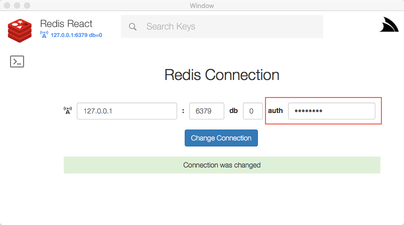 GitHub - ServiceStackApps/RedisReact: Redis Browser in React
