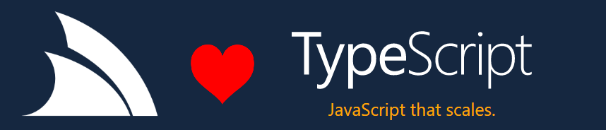 ServiceStack and TypeScript Banner