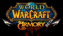Armory 3.3.5a MaNGOS/Trinity Logo-sm