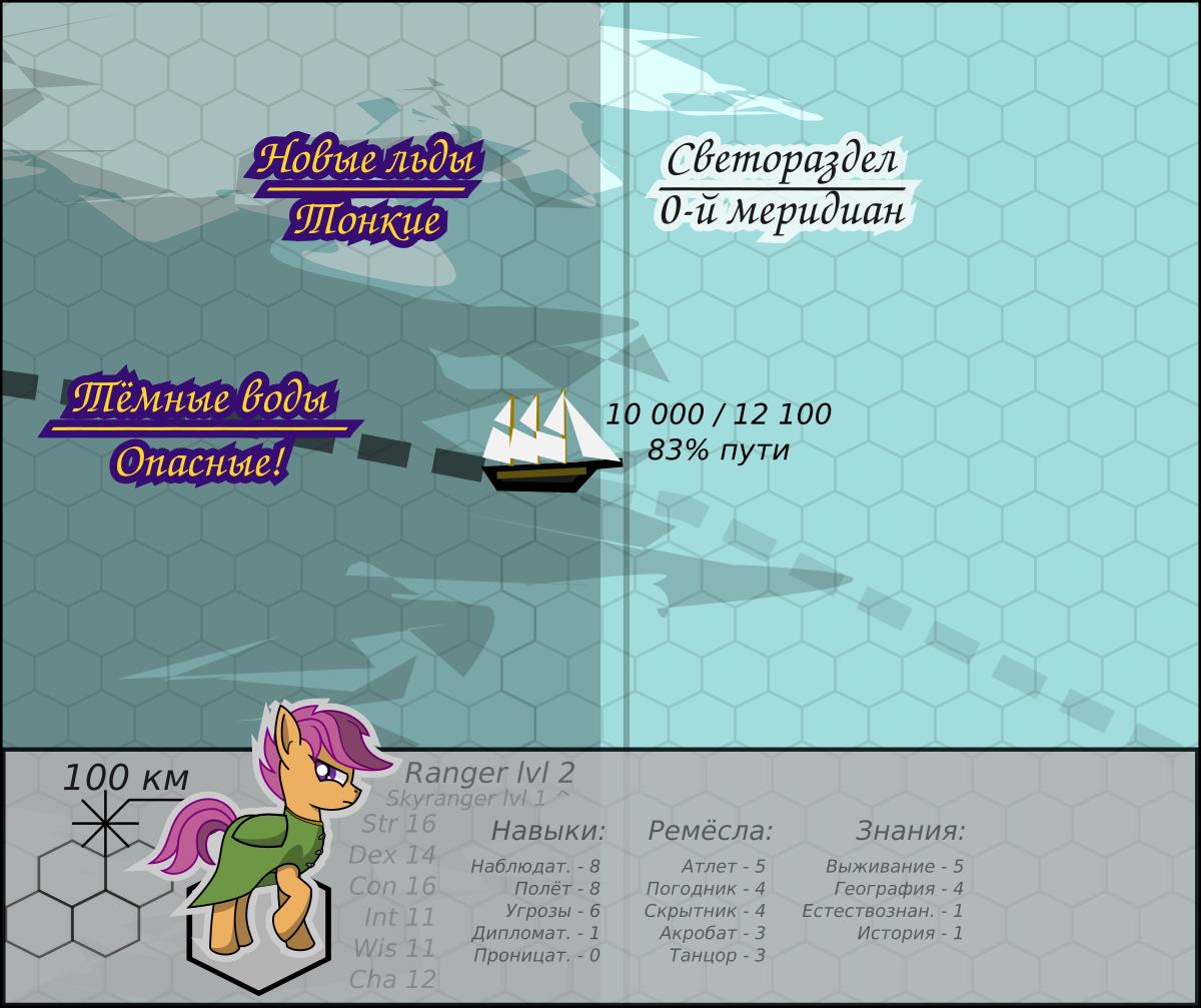 Карточка Скуталу