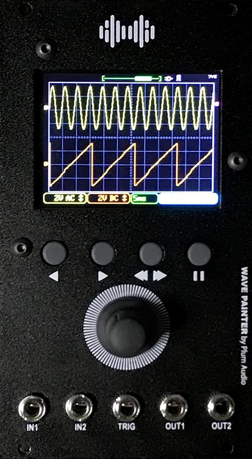 WavePainter
