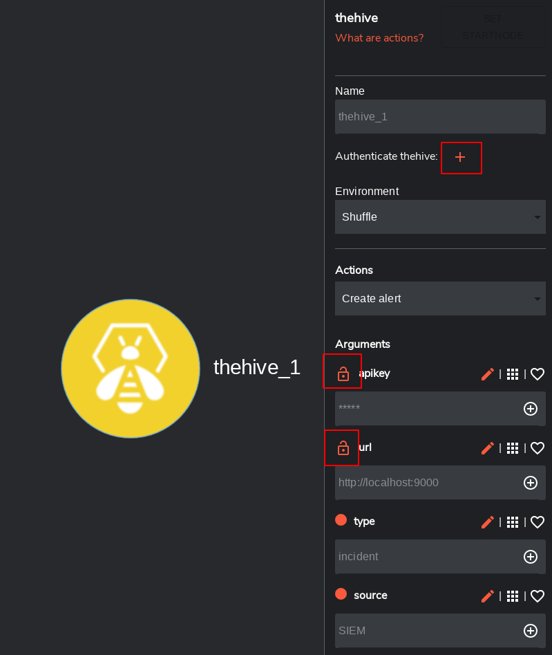Authentication in workflow