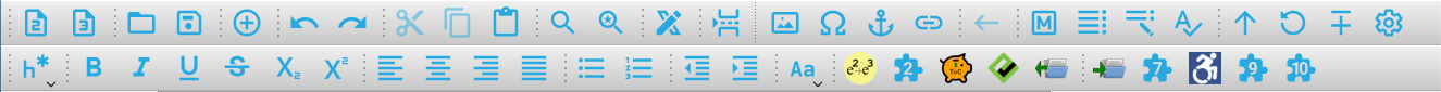 Material Blue Icon Theme