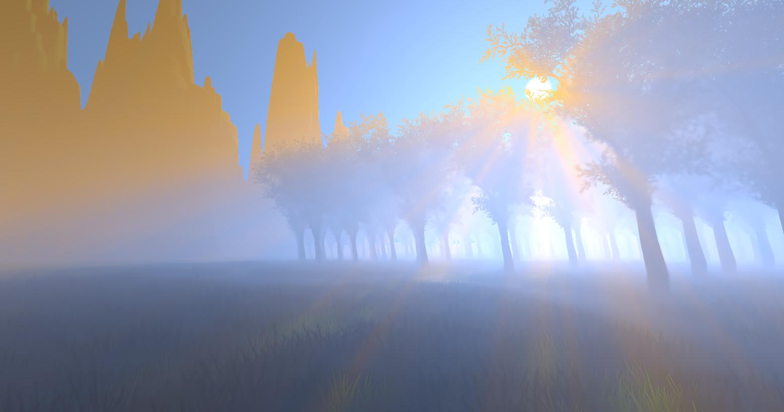 Fog result image 1