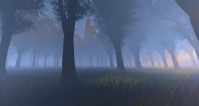 Fog result image 2