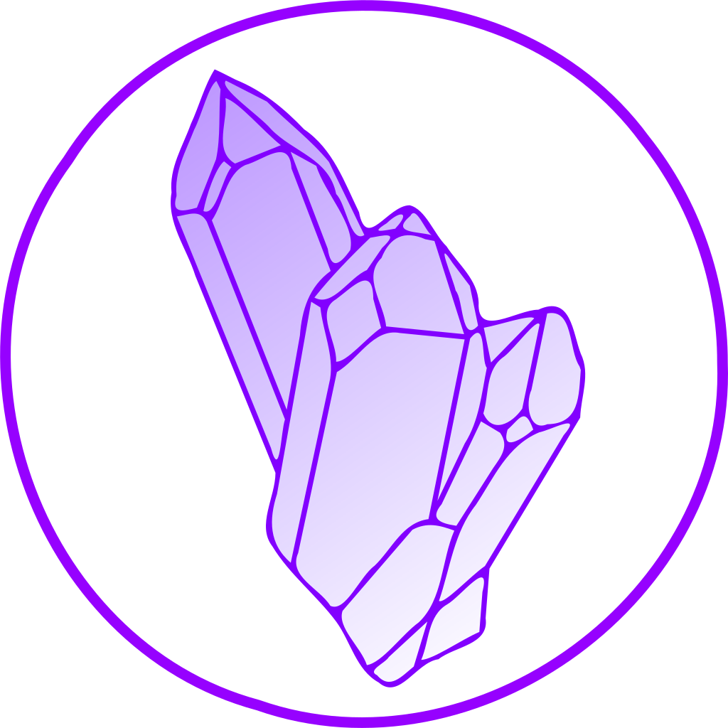 MineralApp logo